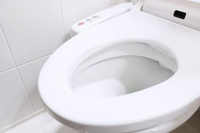 トイレのニオイ