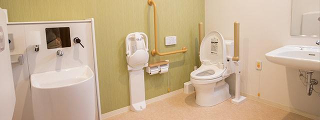 厨房・浴室・トイレクリーニング